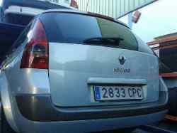 renault megane ii familiar dynamique confort  1.5 dci diesel (82 cv) 2003-2006 K9K722 VF1KMRF0529