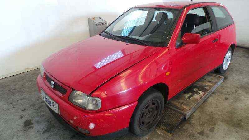 SEAT IBIZA (6K) SXE  1.9 TDI (90 CV) |   10.96 - 12.97_img_0