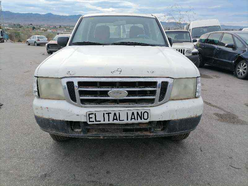 INTERCOOLER FORD RANGER (EQ) Extrakabine 4X4  2.5 12V TD CAT (109 CV) |   0.02 - ..._img_3