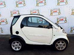 SMART COUPE 0.6 Turbo CAT