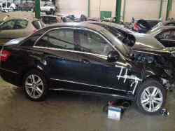 mercedes clase e (w212) lim. e 220 cdi be avantgarde edition (212.002)  2.1 cdi cat (170 cv) 2011-2013 651924 WDD2120021A