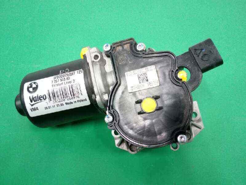 MOTOR LIMPIA DELANTERO BMW BAUREIHE 3 TOURING  (F31) 318d  2.0 16V Turbodiesel (150 CV) |   0.15 - ..._img_0