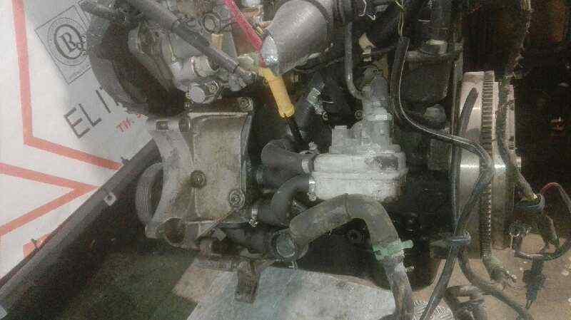 MOTOR COMPLETO VOLKSWAGEN VENTO (1H2) GL  1.9 Turbodiesel CAT (AAZ) (75 CV) |   01.93 - ..._img_1