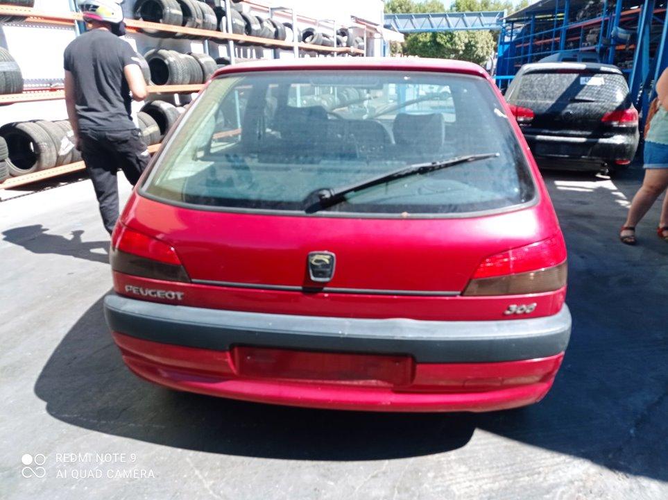 PEUGEOT 306 BERLINA 3/4/5 PUERTAS (S2) Style  1.9 Diesel (68 CV) |   12.97 - ..._img_2