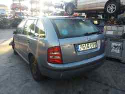 SKODA FABIA FAMILIAR (6Y5) 1.9 SDI CAT (ASY)
