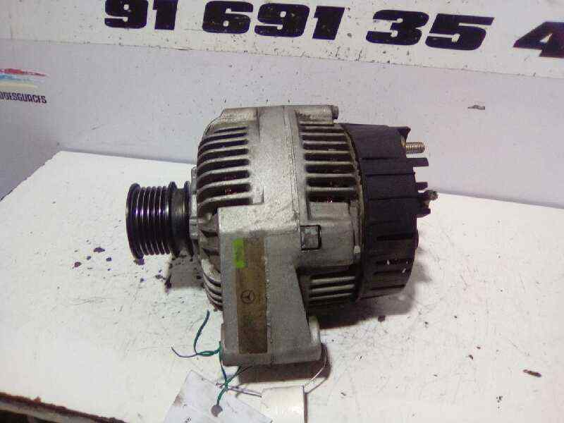 ALTERNADOR MERCEDES CLASE C (W202) BERLINA 280 (202.028)  2.8 24V CAT (193 CV) |   05.93 - ..._img_3