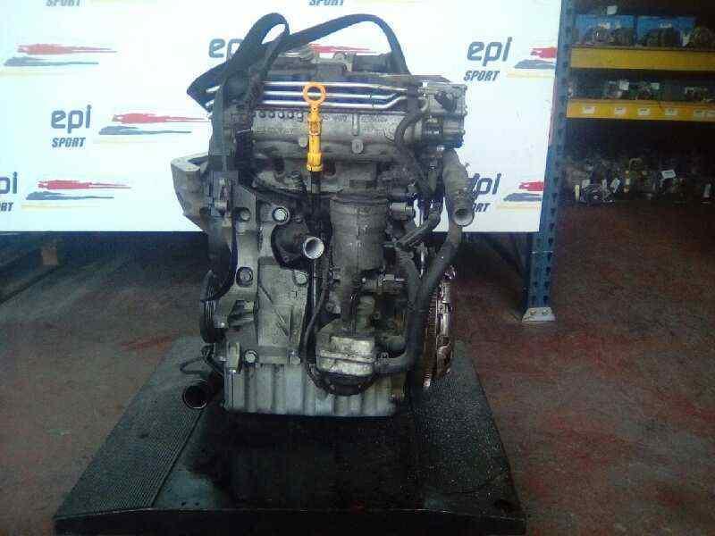 MOTOR COMPLETO SEAT IBIZA (6L1) Cool  1.4 TDI CAT (BNM) (69 CV) |   05.05 - 12.06_img_0