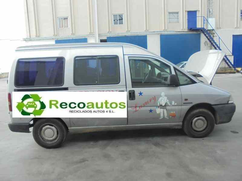 recambio de radiador agua de peugeot expert kombi 1 9 turbodiesel cat 90 cv en segovia recoautos. Black Bedroom Furniture Sets. Home Design Ideas