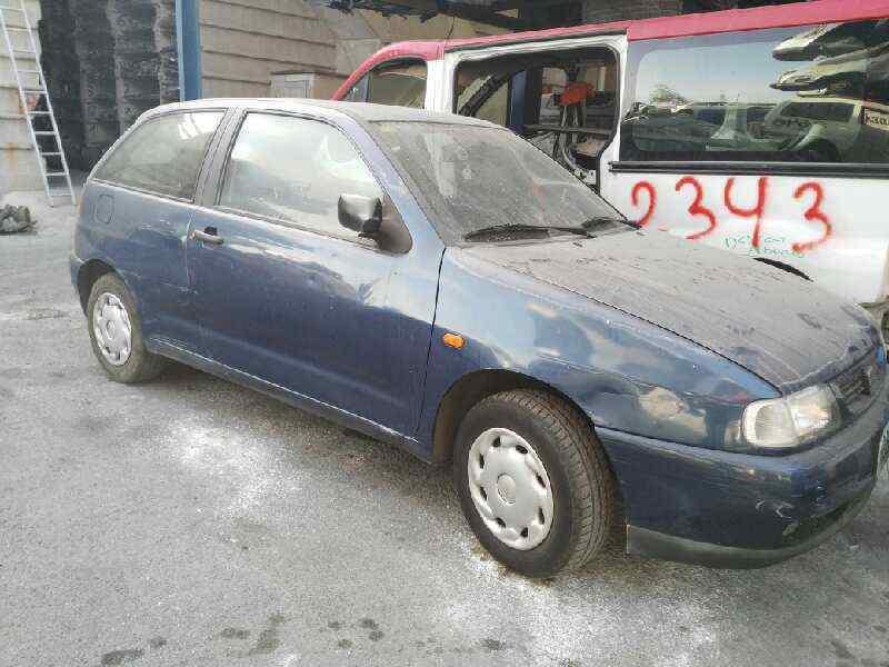 SEAT IBIZA (6K) Básico  1.4  (60 CV)     10.96 - 12.97_img_5