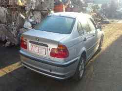 BMW SERIE 3 BERLINA (E46) 316i  1.9 CAT (105 CV) |   10.98 - 12.02_mini_0