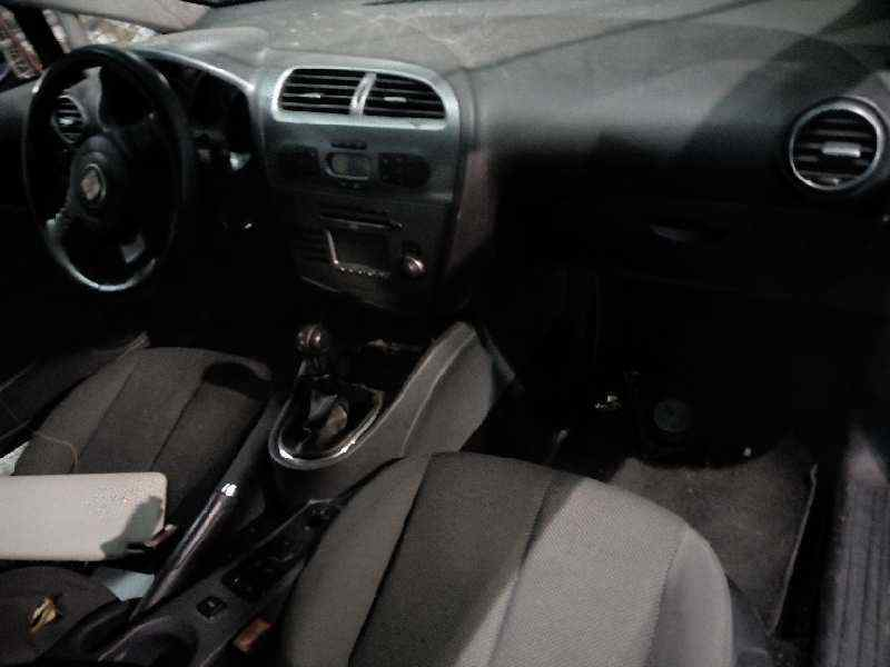 SEAT LEON (1P1) Comfort Limited  1.9 TDI (105 CV) |   04.07 - ..._img_2