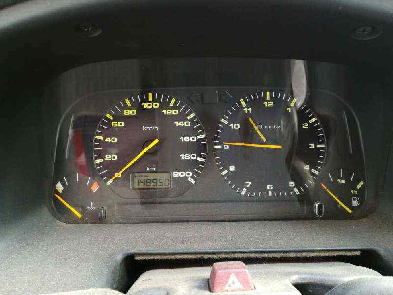 SEAT INCA (6K9) 1.4 Van   (60 CV) |   09.95 - ..._img_3