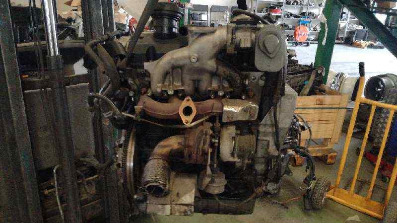 MOTOR COMPLETO SEAT IBIZA (6L1) Sport  1.9 TDI (101 CV) |   04.02 - 12.08_img_0