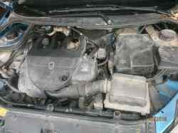 PARAGOLPES DELANTERO PEUGEOT 206 BERLINA XT  1.9 Diesel (69 CV) |   12.98 - 12.02_mini_5