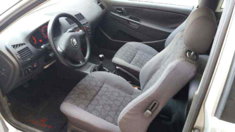 PARAGOLPES TRASERO SEAT IBIZA (6K1) Signo  1.9 TDI (110 CV) |   08.99 - 12.02_img_3
