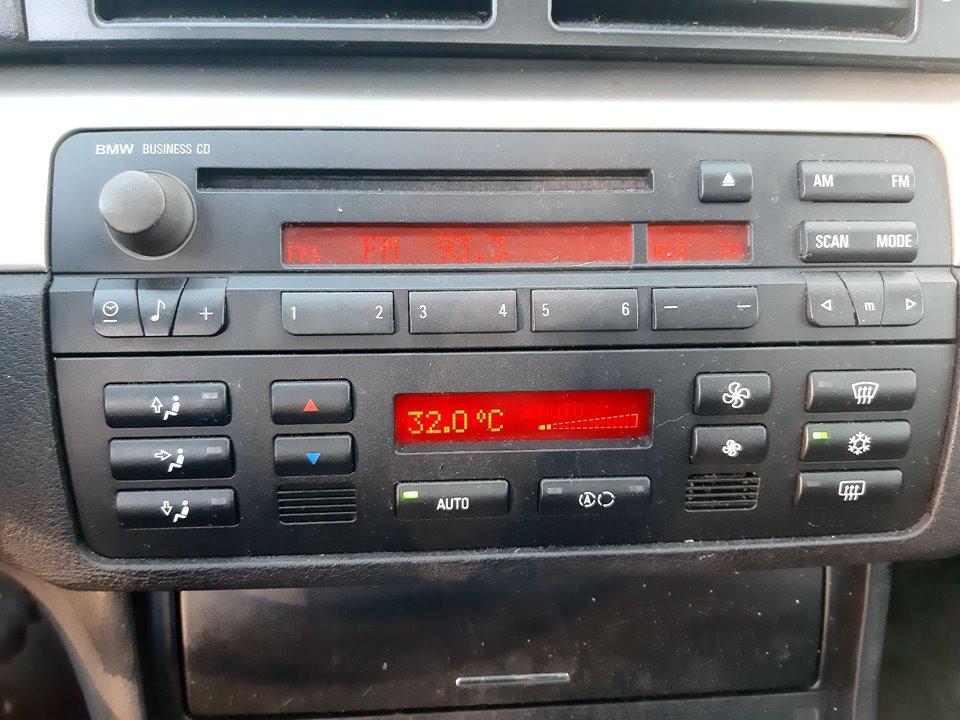 BMW SERIE 3 COUPE (E46) 318 Ci  2.0 16V (143 CV) |   10.01 - 12.06_img_4
