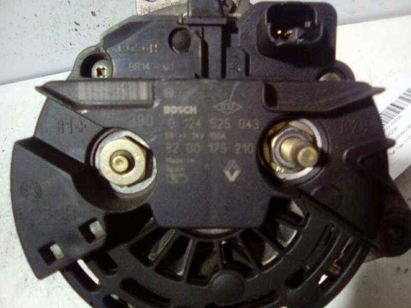 ALTERNADOR RENAULT LAGUNA II (BG0) Authentique  2.2 dCi Turbodiesel (150 CV)     0.01 - ..._img_2
