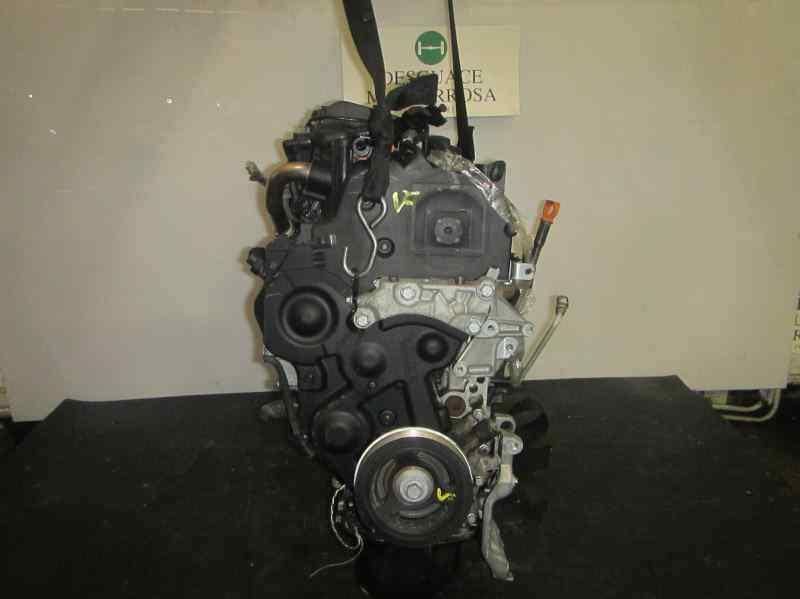 MOTOR COMPLETO CITROEN C3 Business  1.4 HDi (68 CV) |   04.10 - 12.11_img_2
