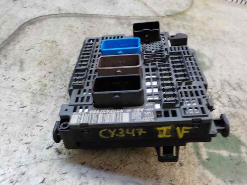 CAJA RELES / FUSIBLES CITROEN DS4 Design  1.6 e-HDi FAP (114 CV) |   11.12 - 12.15_img_1