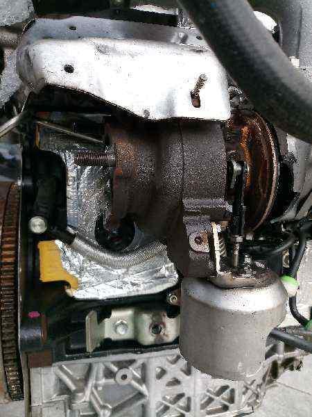 MOTOR COMPLETO MAZDA 3 LIM. (BL) Sportive  2.2 Turbodiesel CAT (150 CV) |   12.08 - 12.13_img_5