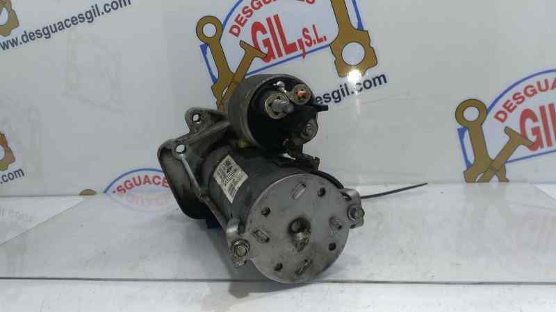 MOTOR ARRANQUE NISSAN QASHQAI (J10) Visia  1.5 dCi Turbodiesel CAT (103 CV) |   01.08 - ..._img_3