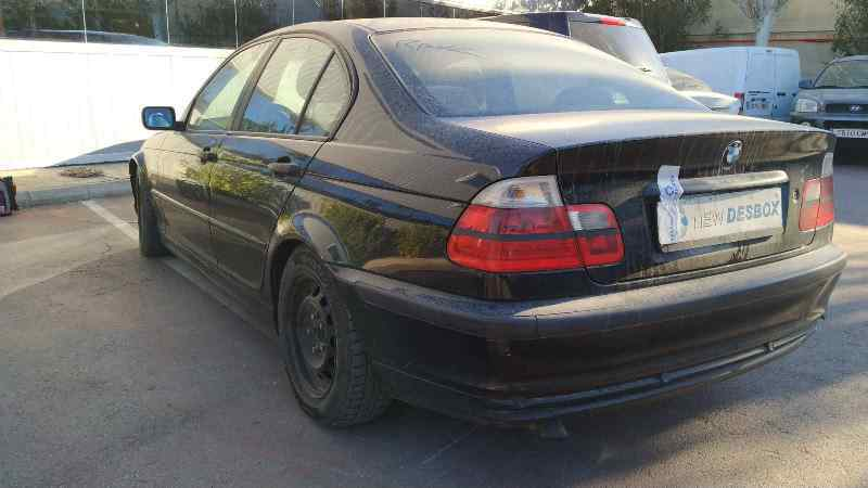BMW SERIE 3 BERLINA (E46) 320d  2.0 16V Diesel CAT (136 CV) |   04.98 - 12.01_img_3