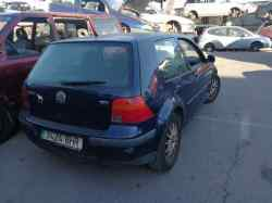 VOLKSWAGEN GOLF IV BERLINA (1J1) 1.9 SDI