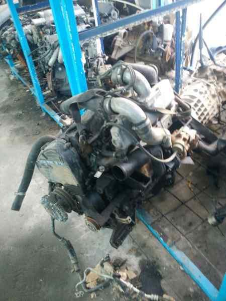 MOTOR COMPLETO NISSAN PATROL GR (Y61) Básico  2.8 Turbodiesel CAT (129 CV) |   0.97 - ..._img_1