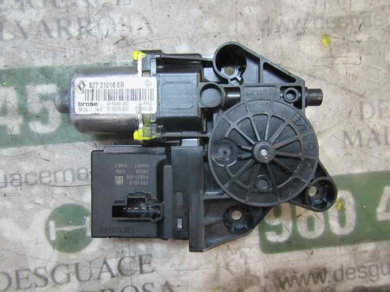 MOTOR ELEVALUNAS TRASERO IZQUIERDO RENAULT SCENIC III Grand Dynamique  2.0 16V (140 CV)     0.09 - ..._img_1
