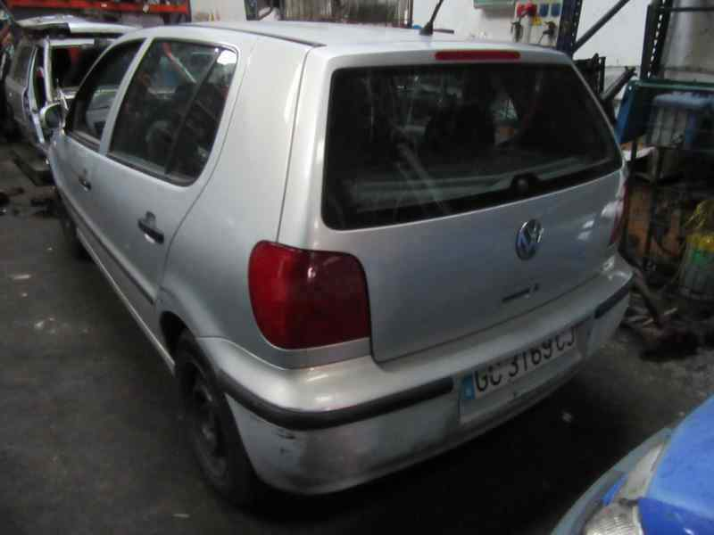 VOLKSWAGEN POLO BERLINA (6N2) Conceptline  1.4  (60 CV) |   10.99 - 12.02_img_4