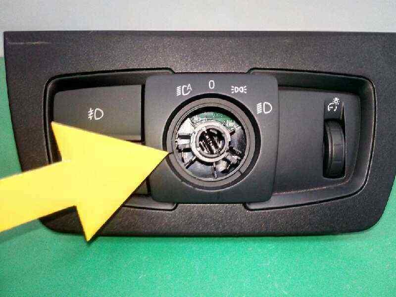 MANDO LUCES BMW BAUREIHE 3 TOURING  (F31) 318d  2.0 16V Turbodiesel (150 CV) |   0.15 - ..._img_4