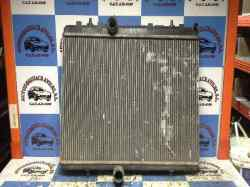 radiador agua