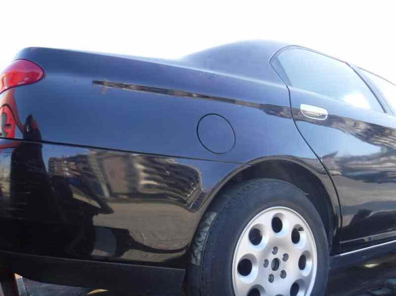 ALFA ROMEO 166 2.5 V6 24V   (190 CV) |   09.98 - 12.00_img_1