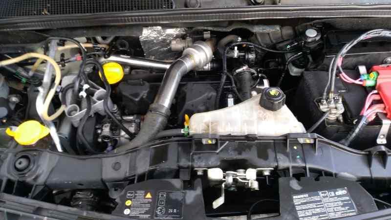BRAZO SUSPENSION INFERIOR DELANTERO IZQUIERDO RENAULT KANGOO Authentique  1.5 dCi Diesel CAT (86 CV)     01.08 - 12.09_img_4