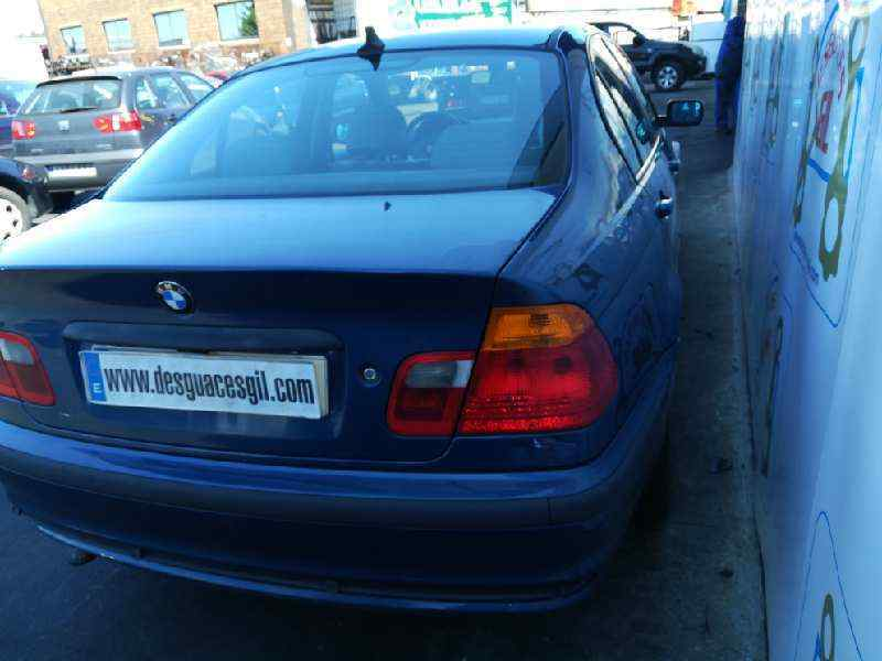 BMW SERIE 3 BERLINA (E46) 320d  2.0 16V Diesel CAT (136 CV)     04.98 - 12.01_img_4