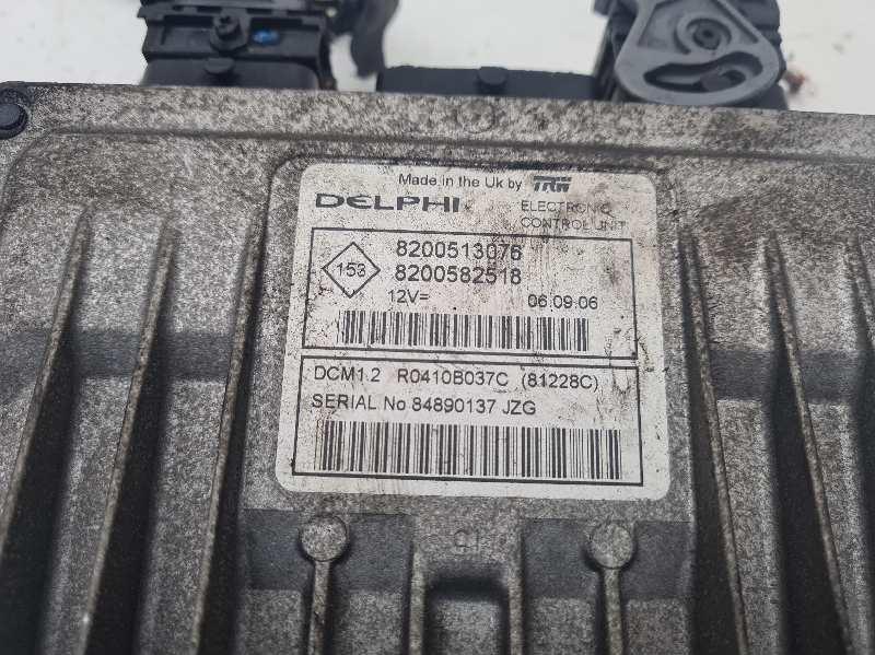 CENTRALITA MOTOR UCE RENAULT CLIO II FASE II (B/CB0) Dynamique  1.5 dCi Diesel (68 CV) |   06.01 - 12.08_img_2