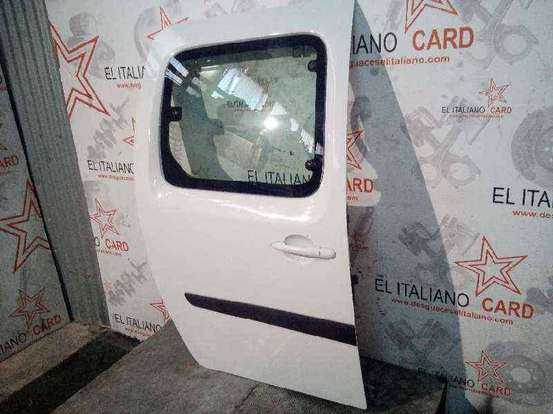 PUERTA LATERAL CORREDERA DERECHA RENAULT KANGOO Expression  1.5 dCi Diesel CAT (86 CV) |   01.08 - 12.11_img_2