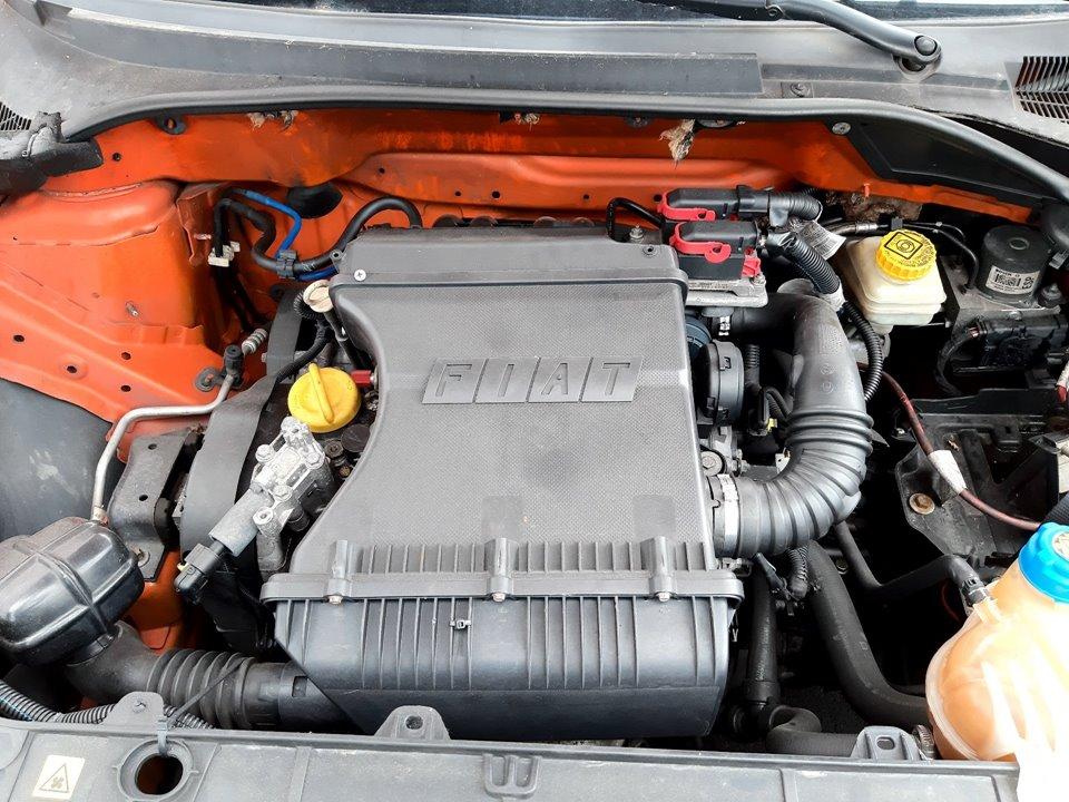 FIAT GRANDE PUNTO (199) 1.4 16V Dynamic   (95 CV)     04.06 - 12.07_img_4