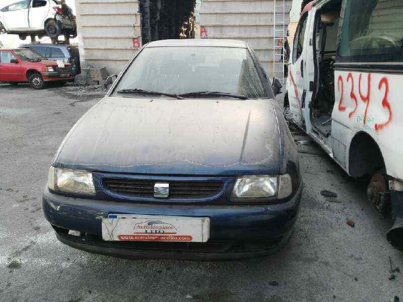 SEAT IBIZA (6K) Básico  1.4  (60 CV)     10.96 - 12.97_img_0