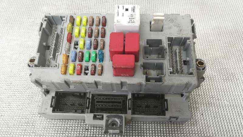 CAJA RELES / FUSIBLES FIAT BRAVO (198) 1.6 16V Active Multijet (77kW)   (105 CV) |   02.08 - 12.15_img_1