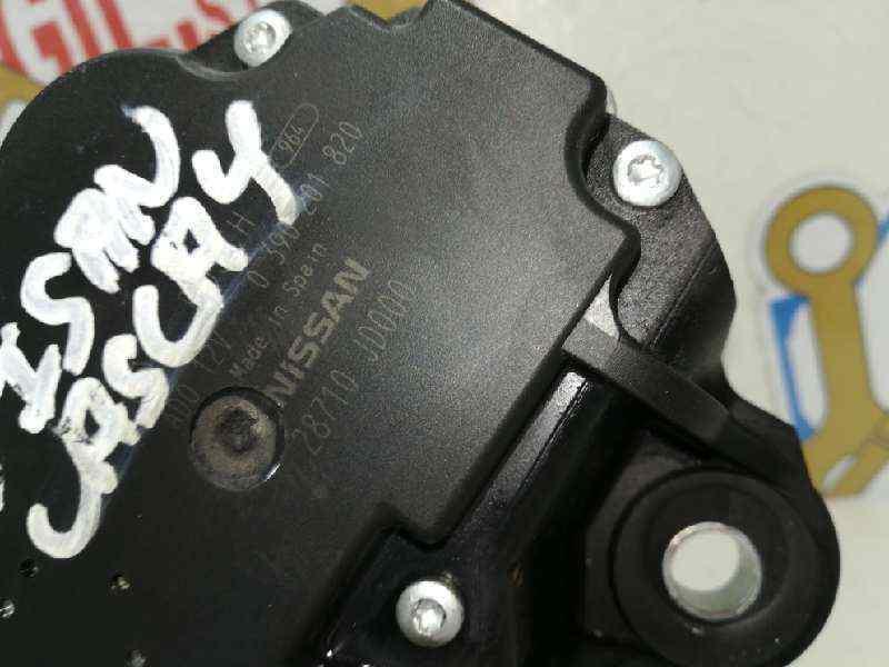 MOTOR LIMPIA TRASERO NISSAN QASHQAI (J10) Visia  1.5 dCi Turbodiesel CAT (103 CV)     01.08 - ..._img_2