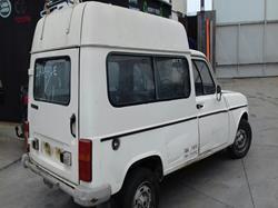 renault 4 berlina/familiar/furgoneta f6 familiar (r 2370)  1.1  (35 cv) 1982- 688 VS5237000H0