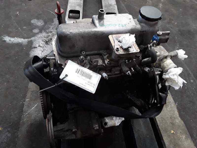 MOTOR COMPLETO FIAT CINQUECENTO (170) 0.9 I.E.   (39 CV) |   0.93 - ..._img_1