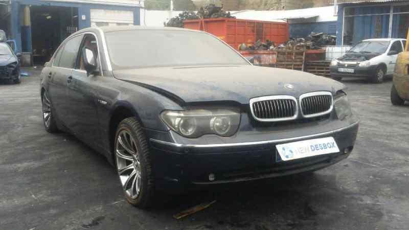 BMW SERIE 7 (E65/E66) 760i  6.0 CAT (445 CV) |   11.02 - 12.08_img_0
