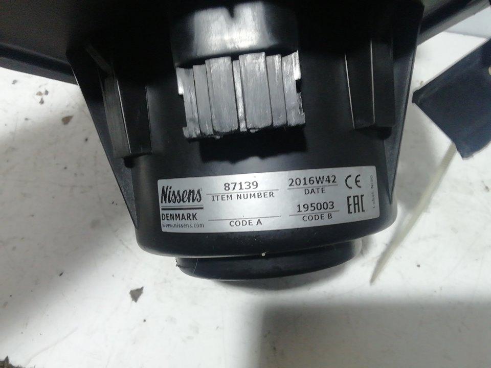MOTOR CALEFACCION VOLKSWAGEN TOUAREG (7LA) TDI R5  2.5 TDI (174 CV) |   01.03 - 12.06_img_4