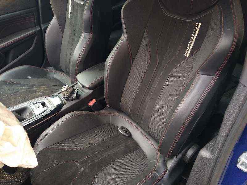 CERRADURA PUERTA TRASERA DERECHA  PEUGEOT 308 GTi  1.6 16V THP (272 CV) |   0.13 - ..._img_3