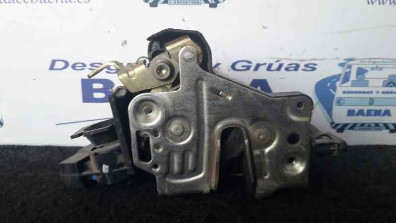 CERRADURA PUERTA DELANTERA DERECHA MERCEDES CLASE C (W202) FAMILIAR 250 T Turbodiesel (202.188)  2.5 20V Turbodiesel CAT (150 CV) |   01.96 - 12.01_img_0