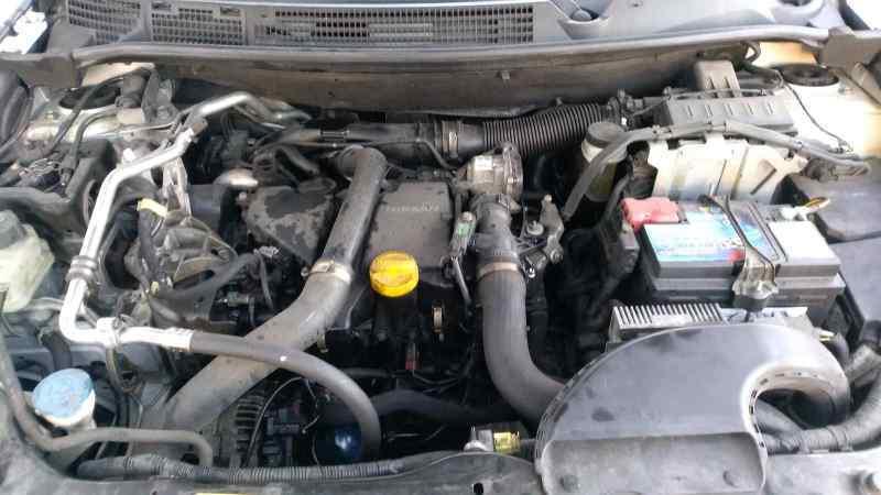 TRANSMISION DELANTERA DERECHA NISSAN QASHQAI (J10) Visia  1.5 dCi Turbodiesel CAT (103 CV) |   01.08 - ..._img_3