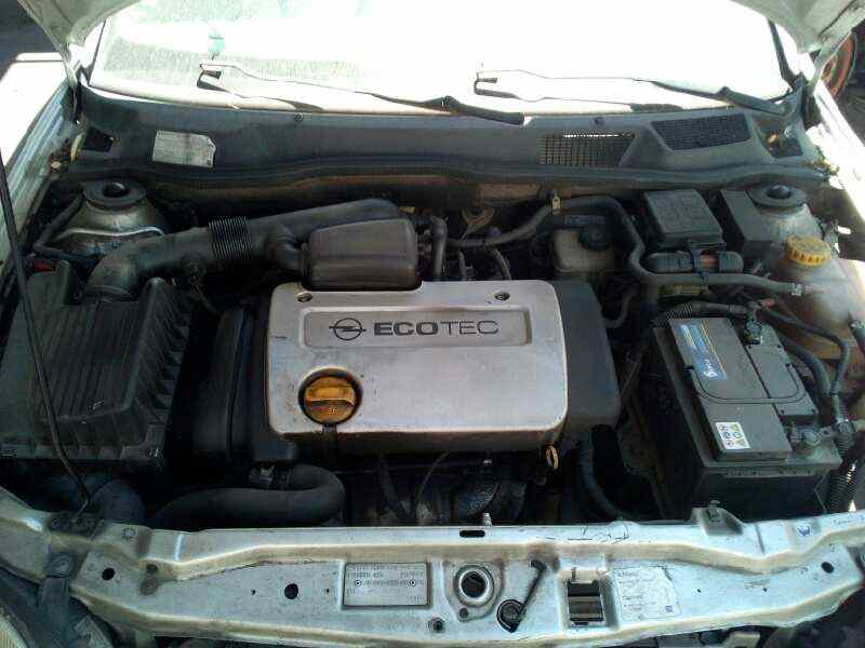 MOTOR COMPLETO OPEL ASTRA G CARAVAN Comfort  1.6 16V (101 CV) |   02.98 - 12.02_img_4