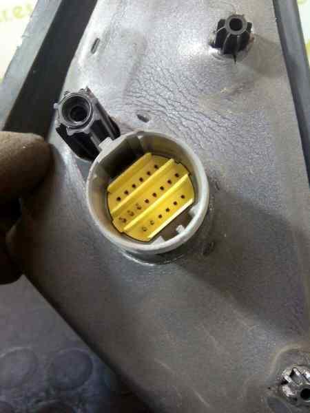 RETROVISOR IZQUIERDO RENAULT LAGUNA II (BG0) Authentique  1.9 dCi Diesel FAP CAT (110 CV) |   0.01 - ..._img_1